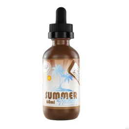 DINNER LADY SUMMER HOLIDAYS COLA SHADES 60ML