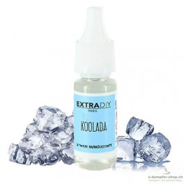 NICSHOT EXTRAPURE KOOLADA ADDITIF 10ML