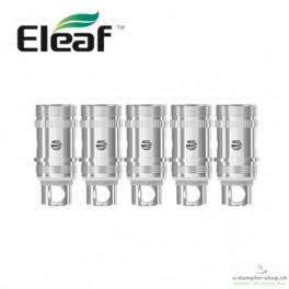 ELEAF MELO 3 COILS 0.3 OHM COTTON 5 STK.