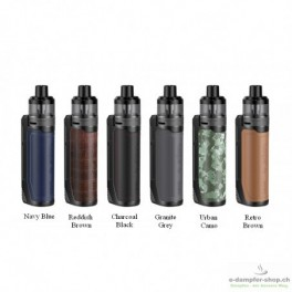 BP80 POD KIT - ASPIRE