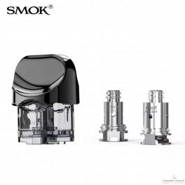 NORD POD KARTUSCHE MIT 2 COILS - SMOK
