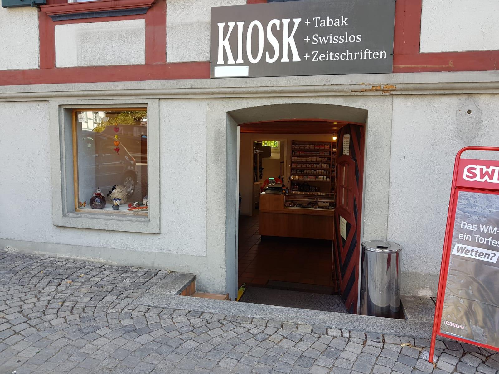 Laupen Laden Tabakwaren & Kiosk