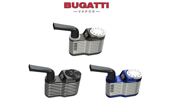 Bugatti e-Pipe Royale