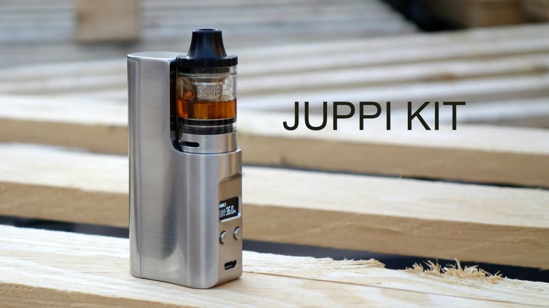 Juppi Kit