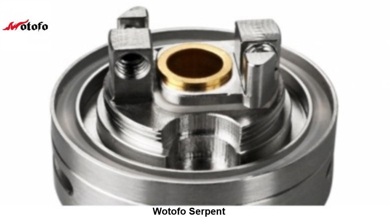 Wotofo Serpent